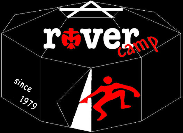 rovercamp since 1979