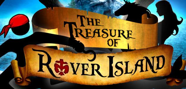 Rovercamp 2018 - Treasure of Rover Island